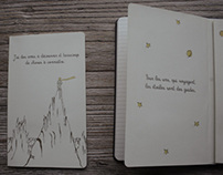Le Petit Prince Special Edition for Moleskine
