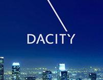 Dacity Brand Identity
