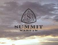 Summit Sky Lounge Identity