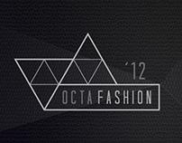 Redesign de Marca OctaFashion