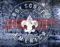 Boy Scouts of America - Apparel Design