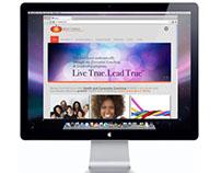 Becky Gorman Branding and Website