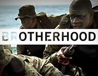 Alpha Phi Alpha Fraternity Recruitment Campaign