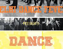Delhi Dance Fever - Posters