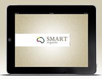 Analytics tablet app