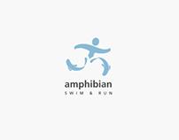 Amphibian - Logo and Identity