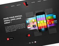 VlDev Website