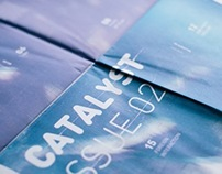 Catalyst Issue 002