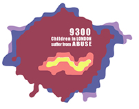 Child Abuse Statistics LONDON