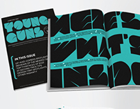Young Guns Magazine