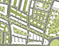 Aveiro - Urban Expansion