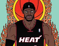 2012_NBA Player