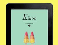 Kikos