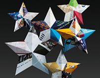 PrintHouse Xmas Stars