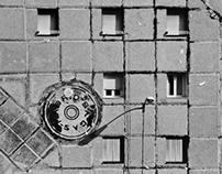 """Exposición de fotografía: """"Rendu"""". Madrid."""
