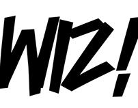 WIZ! - FLOWER OF KNOWLEDGE
