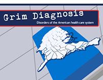 Grim Diagnosis - infographic