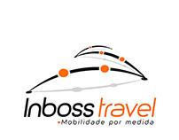 Brand Building & Spot - Inboss Travel