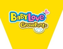 Babylove diaper project
