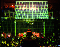 Brooklyn Electronic Music Festival