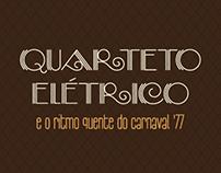 Quarteto Elétrico