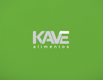 KAVE | alimentos
