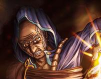 Invoker of Spirits