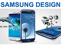 SAMSUNG Mobile Design