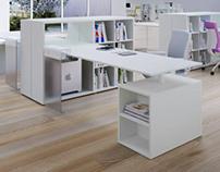 FRAMEWORK 2.0 -Office_Forniture-
