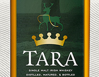Wine, Beer, & Whiskey Label Mock-ups by Elephantik