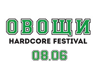idenity for music festival