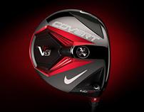 Nike Golf Covert Driver