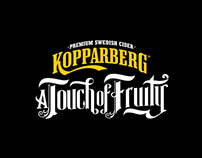 Kopparberg - Tropfest Activation