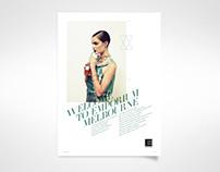 Emporium Melbourne - Manifesto Poster