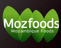 Mozfoods Corporate Identity