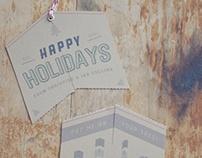 Holliday Card 2011