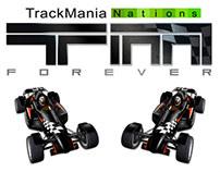 Trackmania Track Design