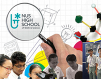 NUS High School of Maths and Science