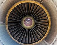 Mobiele website Groningen Airport Eelde