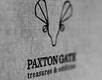 Paxton Gate Identity