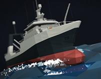 Ending Overfishing