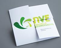 NVE   Brand Book