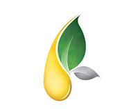 Exclusive Oils Logo Design