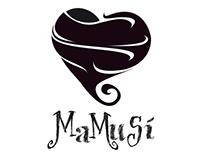 Mamusì | Website, corporate identity