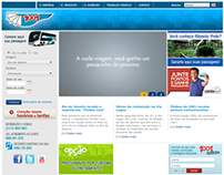 At Tau Virtual // Websites