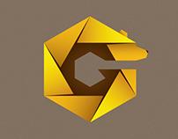 Grid Bear - Corporate Identity