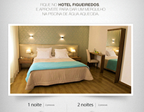 Hotel Figueiredos - Chocolat Festival Promotion