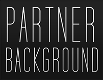GandiGameplays - Partner Background .