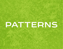 Patterns & Fabric Collection