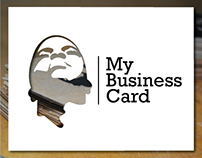 My Business Card Project